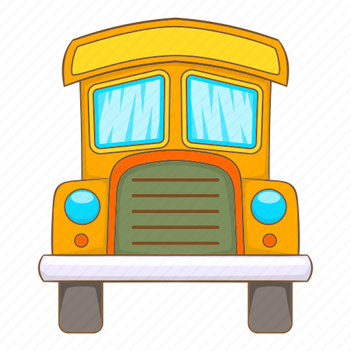 Automobile, cartoon, toy, transport, truck, vehicle, wheel icon - Download on Iconfinder