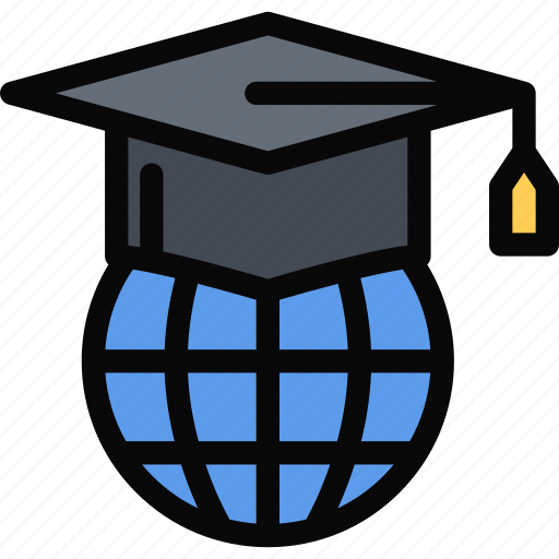 child, childhood, learning, online, school, training, university icon