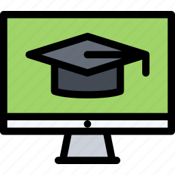 child, childhood, learning, school, site, training, university icon