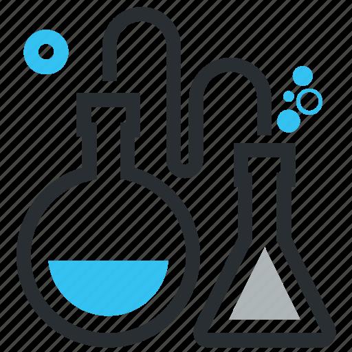 chemistrey, lab, learn, science icon