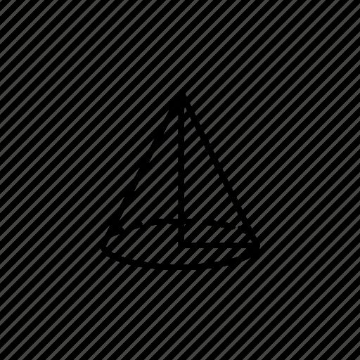 connection, design, geometry, internet, seo, shape, trinangular icon