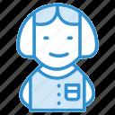 avatar, career, school, student, teach, teacher icon icon