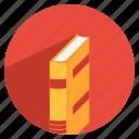 school, textbook icon