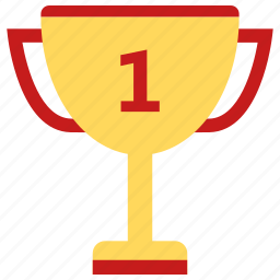 award, ranking icon