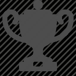 award, cup, trophy, winner icon