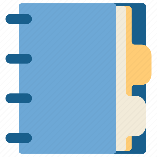 book, concept, diary, education, school, student, study icon