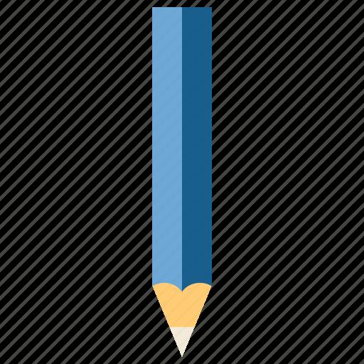 drawing, education, pencil, school, student, study, university icon