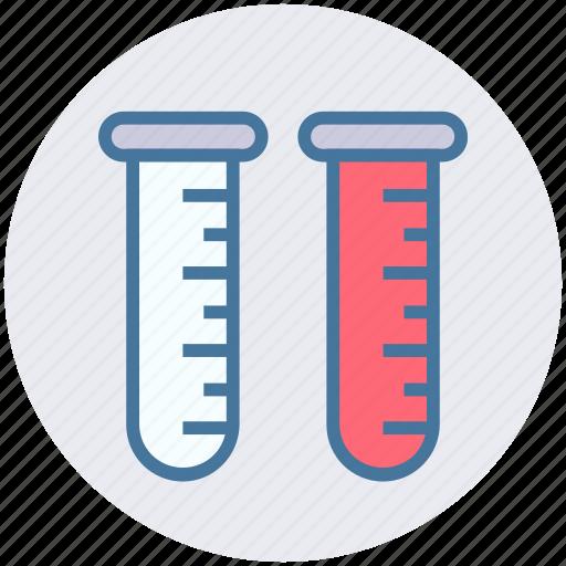 experiment, lab, lab test, laboratory, liquid, science, test tube icon