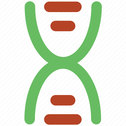 cell, dna, dna helix, dna molecules, dna strand, dna structure, gene, genetic icon