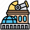 astronomy, discovery, exploration, observatory, tower