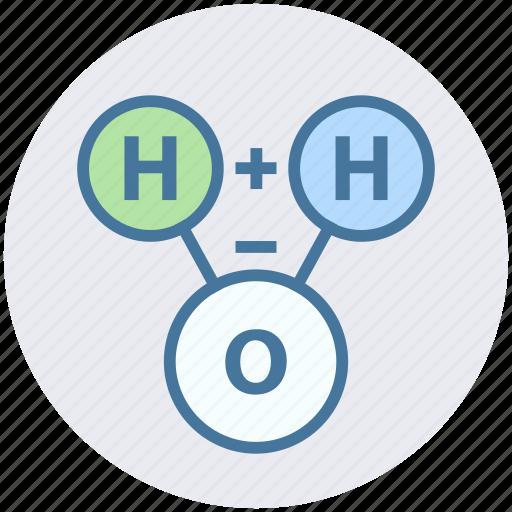 education, equation, formula, math, science, testing icon