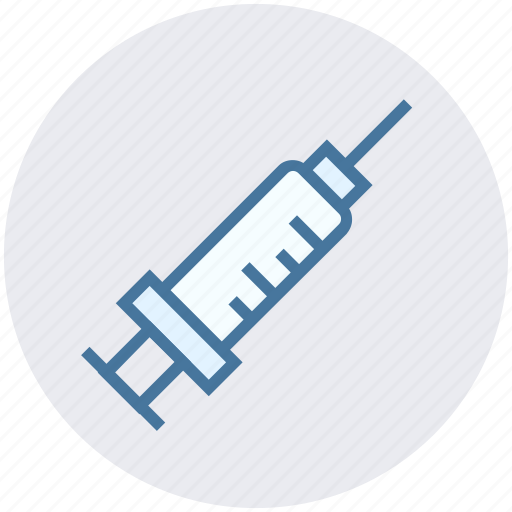 drug, injecting, injection, intravenous, science, syringe, vaccine icon