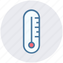celsius, fahrenheit, hot, medical, science, temperature, thermometer