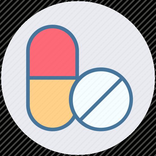 capsule, medical, medicine, science, space, tablet icon