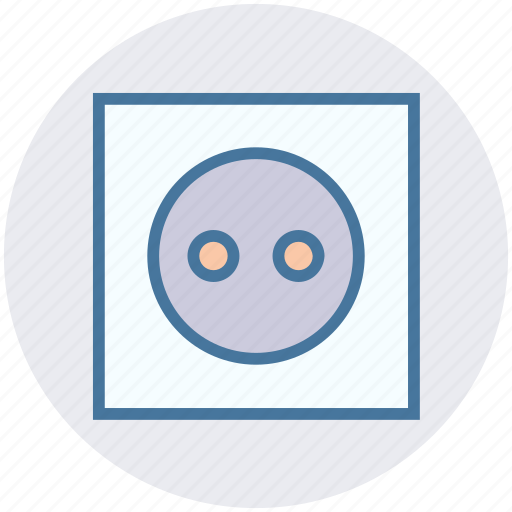 cord, electric, electricity, extension lead, power icon