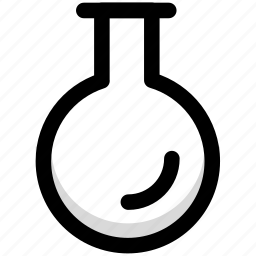 chemistry, experiment, physical, technology icon