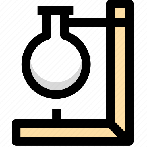 experiment, science, tentative, test, trial icon