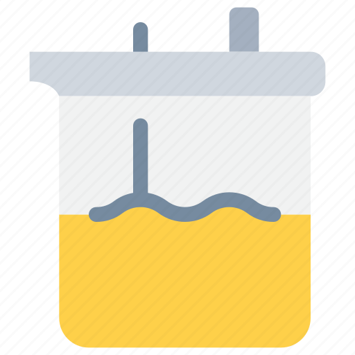 chemical, flask, flasks, laboratory, science icon