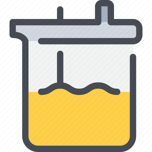 Chemistry, flasks, laboratory, science icon - Download on Iconfinder