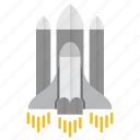 science, travel, astronomy, spaceship, rocket
