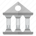 column, archeology, education, history, science