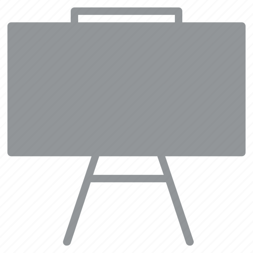 analysis, chart, diagram, office, whiteboard icon