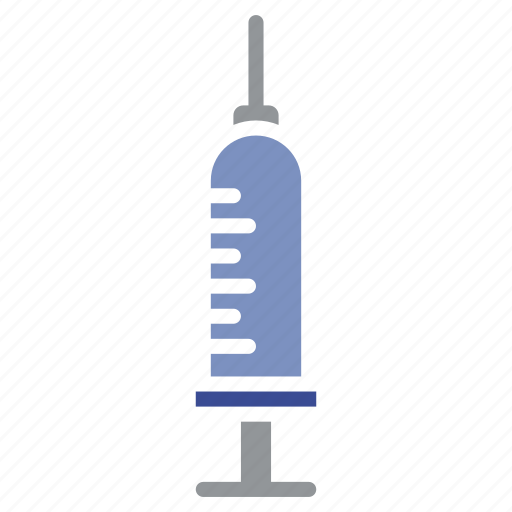 Bacteria, health, injection, treatment, vaccination icon - Download on Iconfinder