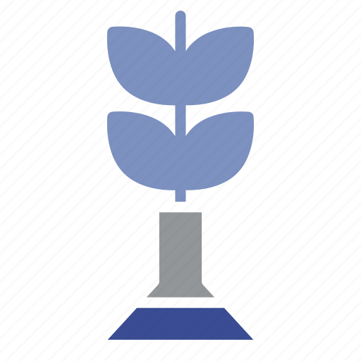 Biology, growth, laboratory, research, science icon - Download on Iconfinder