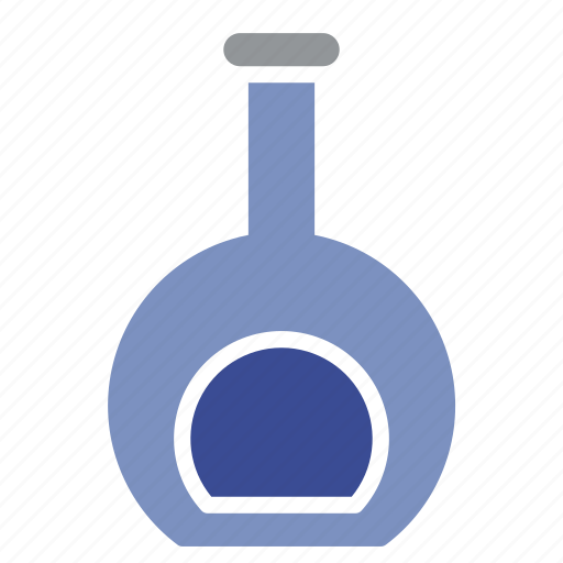 Conical, flask, research, science, tube icon - Download on Iconfinder