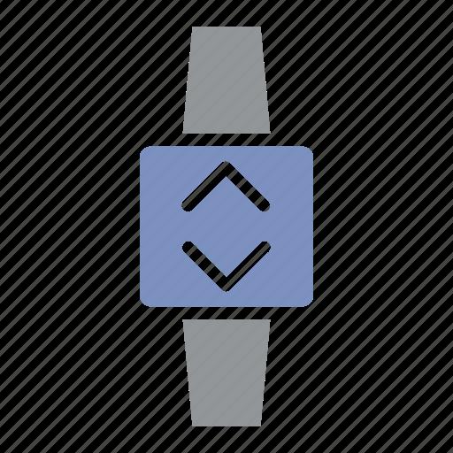 Device, schedule, smartwatch, timepiece, watch icon - Download on Iconfinder
