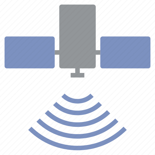 Gps, parabolic, router, satellite, science, wireless icon - Download on Iconfinder