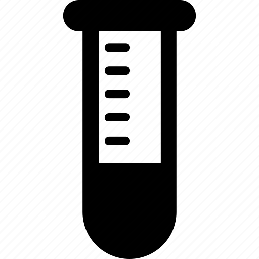 lab, laboratory, sample, test, test tube icon