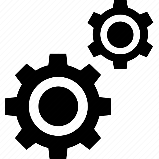 Cog, cogwheel, gear, option, setting icon - Download on Iconfinder