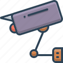 camera, cctv, security, surveillanc