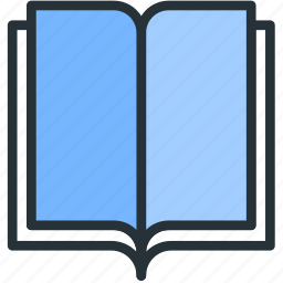 book, science, study icon