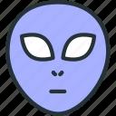 alien, galaxy, science, space, ufo