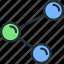 cell, link, molecule, science