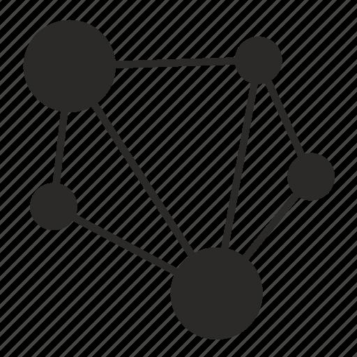 formula, science icon
