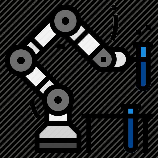 Robot, robotics icon - Download on Iconfinder on Iconfinder
