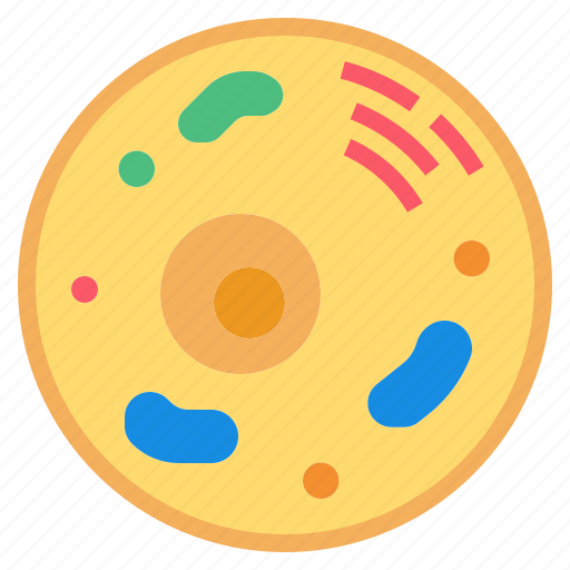 Biology, cell, virus icon - Download on Iconfinder
