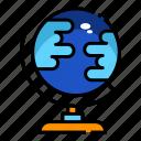 earth, global, globe, planet, world