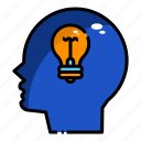 creative, design, idea, lamp, light