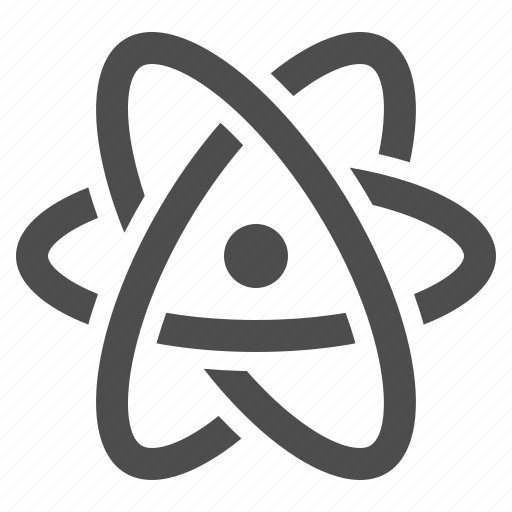 Atom, molecule, particle, research, science icon - Download on Iconfinder