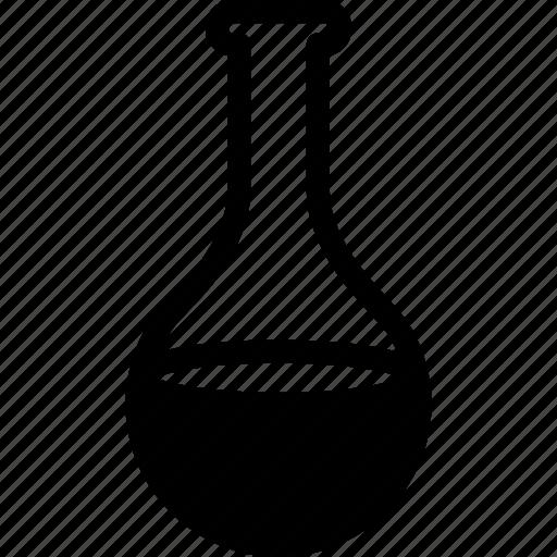 acid, chemical, chemistry, laboratory, science icon