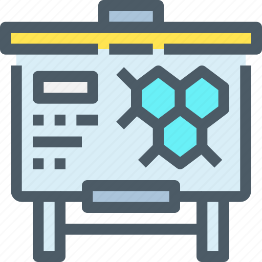Biology, education, laboratory, science, scientific, study icon - Download on Iconfinder