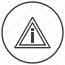 hack, hazard, road, warning, worker icon