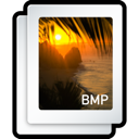 bmp, picture icon