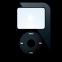 ipod, video icon