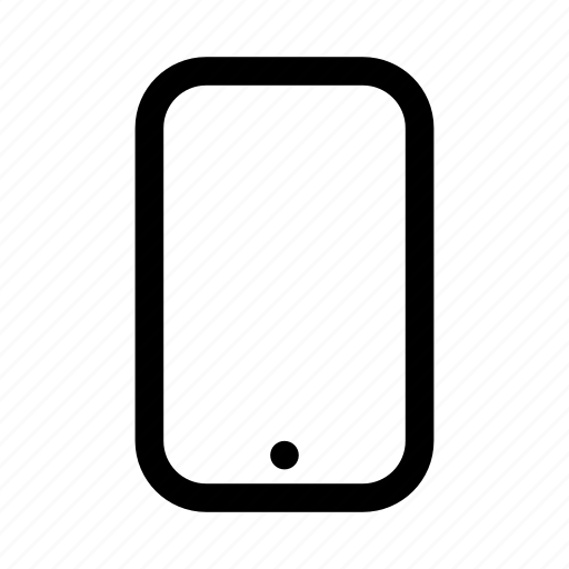phone, tablet icon