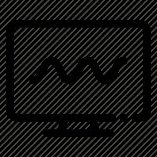 math, matlab, numerical computing, pc, screen icon